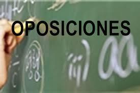 oposiciones asturias 2016 secundaria