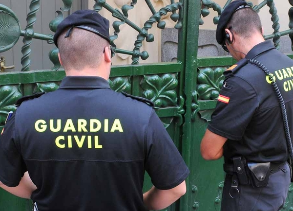 oposiciones guardia civil 2017 foro