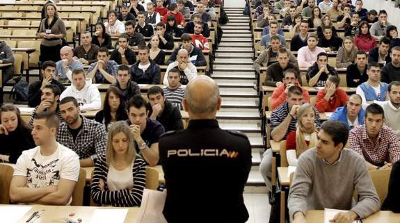 oposiciones policia nacional 2018 fechas