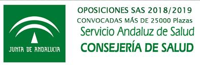 oposiciones sas 2017 fechas