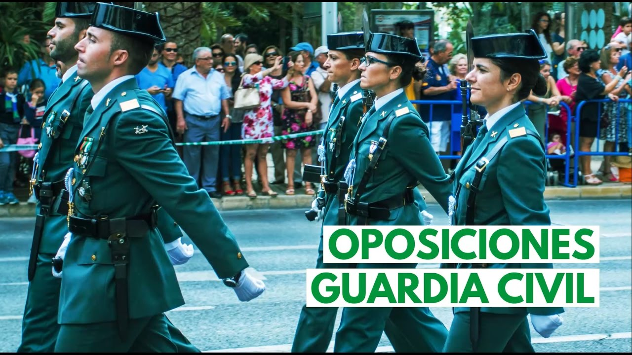 oposiciones guardia civil 2016 resultados