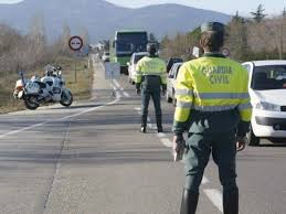 oposiciones guardia civil alicante