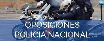 oposiciones policia nacional 2017 fechas