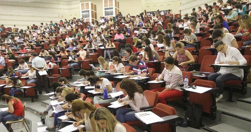 oposiciones maestros 2019 andalucia
