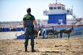 oposiciones guardia civil almeria