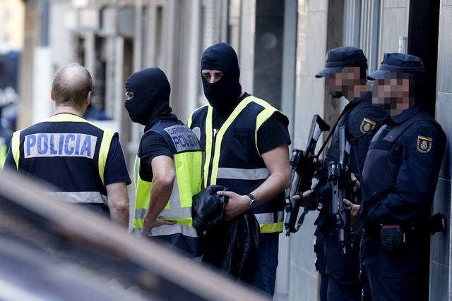 oposiciones policia nacional 2016 fechas