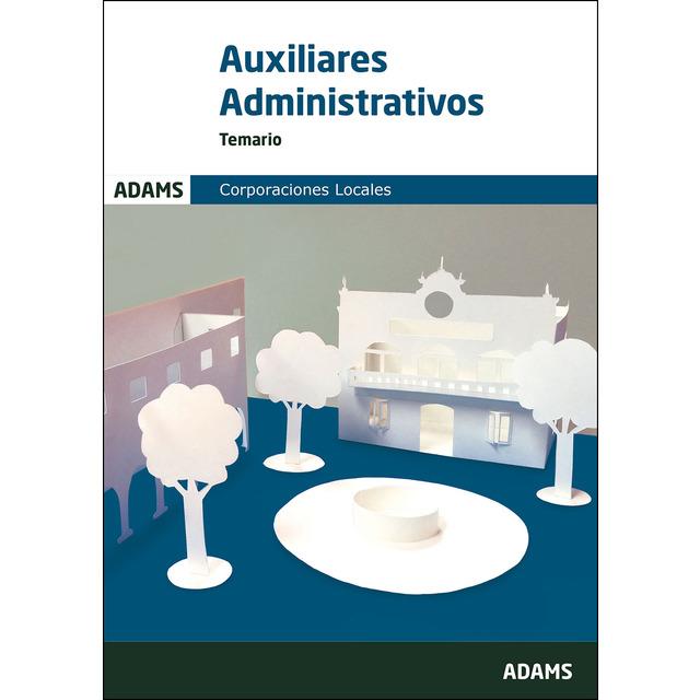 oposiciones adams pdf