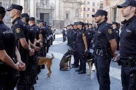 oposiciones policia nacional escala ejecutiva