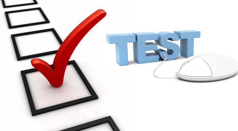 test de oposiciones de enfermeria