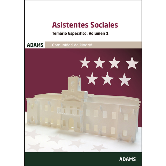 adams oposiciones administrativo estado