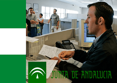 oposiciones junta de andalucia administrativo 2018
