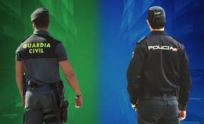 oposiciones guardia civil andalucia