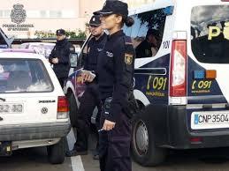 oposiciones policia nacional avila