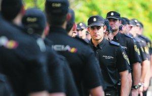oposiciones policia nacional asturias