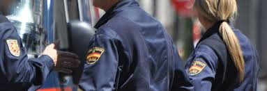 oposiciones policia nacional admitidos