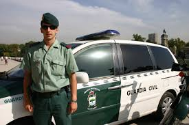 oposiciones a guardia civil 2017