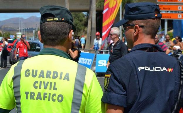 oposiciones a guardia civil 2016