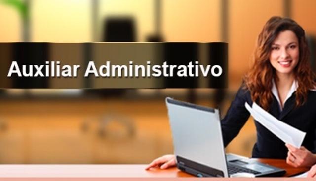 ooposiciones a auxiliar administrativo madrid