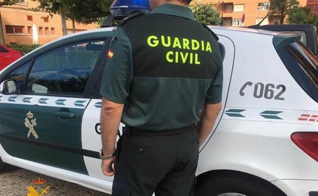 oposiciones a guardia civil pruebas fisicas