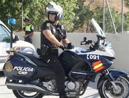 oposiciones a policia nacional