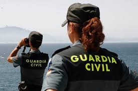 oposiciones a guardia civil 2017 boe