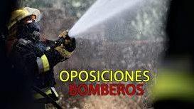 oposiciones bomberos 2017