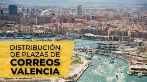 oposiciones valencia 2018