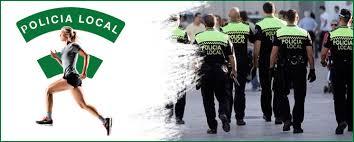 oposiciones policia local 2018
