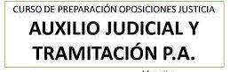 oposiciones auxilio judicial 2017 convocatoria