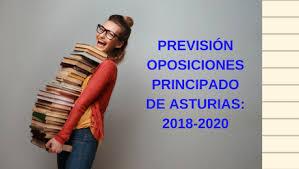 oposiciones asturias 2016