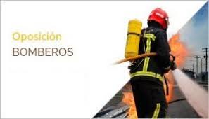 oposiciones bomberos 2016
