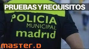oposiciones policia local 2017