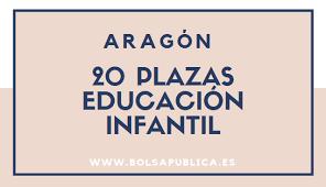 oposiciones aragon 2016