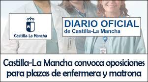 oposiciones castilla la mancha enfermeria